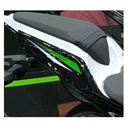 Autocollant Carénage Arrière Droit Kawasaki Z250 2019 2020