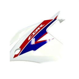 2013 Sticker Flanc Avant Gauche Honda CBR 500R