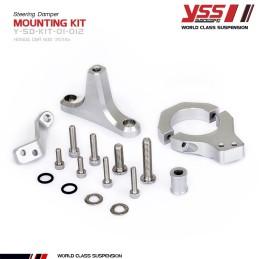 Mounting Kit Steering Damper YSS Honda CBR500R
