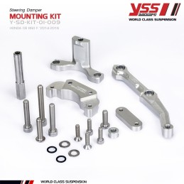 Mounting Kit Steering Damper YSS Honda CB 650F 2014/2016