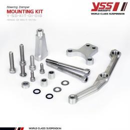 Mounting Kit Steering Damper YSS Honda CB650R 2019 2020
