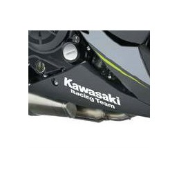 Pattern Lower Cowling Right Kawasaki NINJA 650 KRT 2018