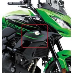Stickers Carénage Flanc Avant Droit Kawasaki Versys 650 édition spéciale 2017