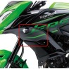 Stickers Carénage Flanc Avant Gauche Kawasaki Versys 650 édition spéciale 2017