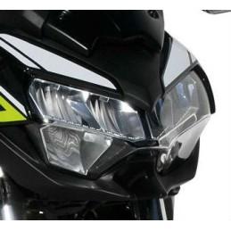 Headlight Kawasaki Z650 2020 2021