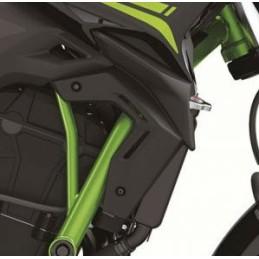 Couvre Radiateur Droit Kawasaki Z650 2020