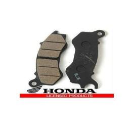 Plaquettes de Frein Honda PCX 125 v1