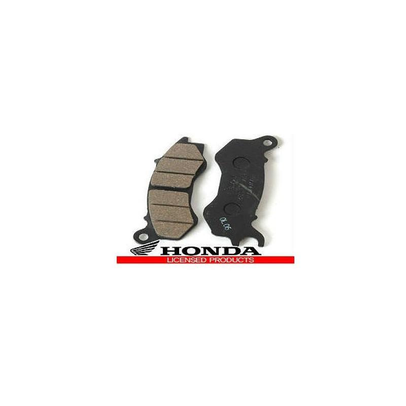 Pad Set Honda PCX 125/150 v2
