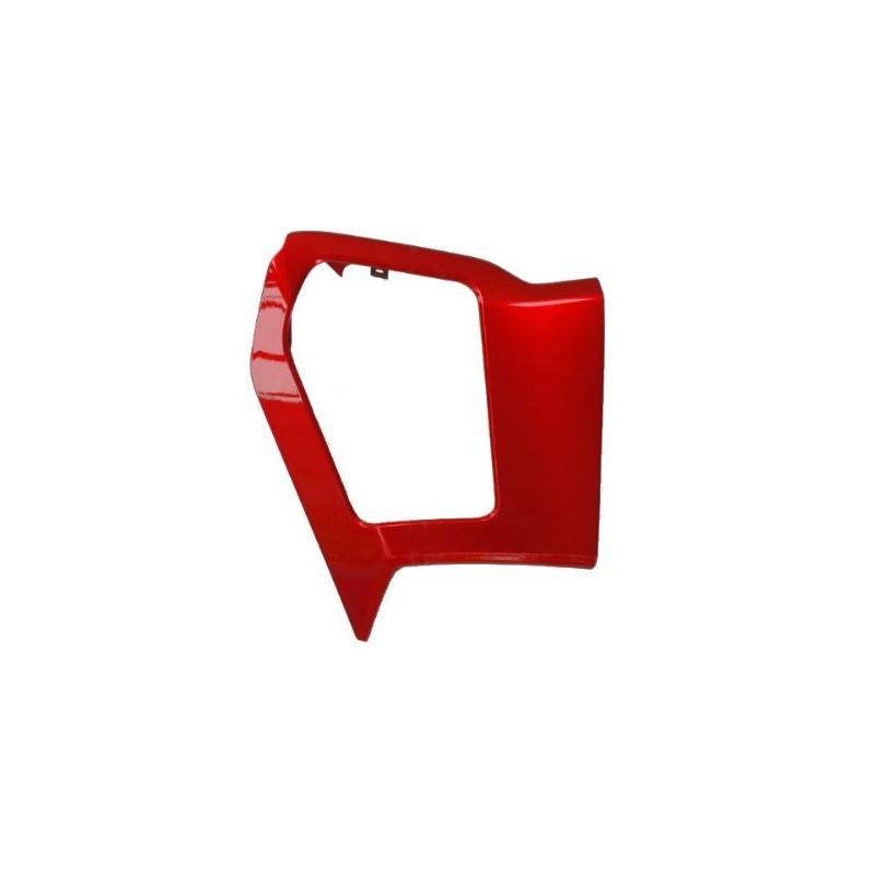 Contour Trappe Boite à gants Honda PCX 125/150 v3 2014-2015