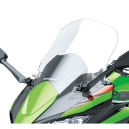 Accessory Large Cover Meter Kawasaki NINJA 650 2020 2021