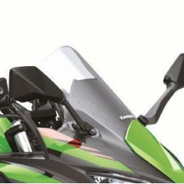 Accessory Large Cover Meter Kawasaki NINJA 650 2020