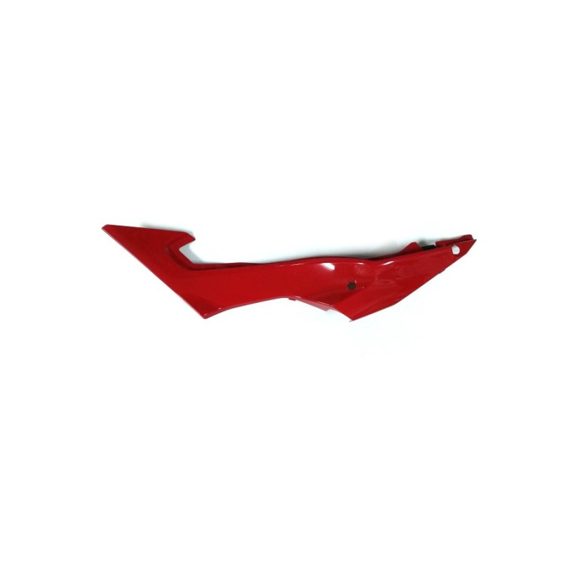 Side Cover Left under Seat Honda CBR 650F