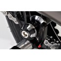 Swing Arm Spools Bikers Kawasaki Ninja 650 Er6f