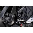 Engine Guards Set Bikers Kawasaki Ninja 650 ER6f