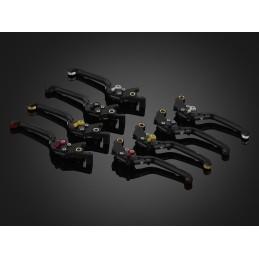 Set Folding Adjustable Levers Bikers Honda CMX 500 Rebel 2020