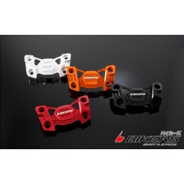 Fixation de Guidon Bikers Kawasaki ER6f Ninja 650