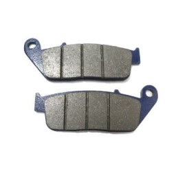 Front Brake Pad Set Honda CMX 300 Rebel