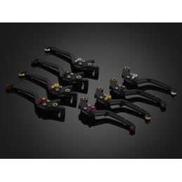 Set Adjustable Levers Bikers Honda CMX 300 Rebel 2020 2021