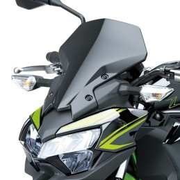 Accessoire Bulle Haute Kawasaki Z650 2020 2021