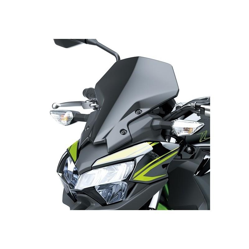 Accessory Large Cover Meter Kawasaki Z650 2020 2021