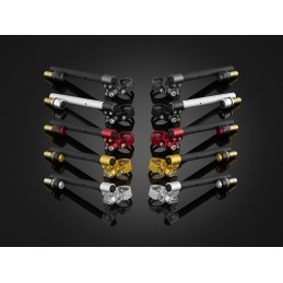 Adjustable Handle Bar Bikers Honda CBR650R