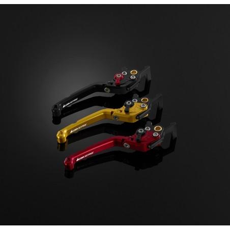 Folding Adjustable Brake Lever Right Bikers Yamaha NMAX