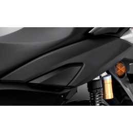 Rear Cover Left Side Yamaha NMAX 2020