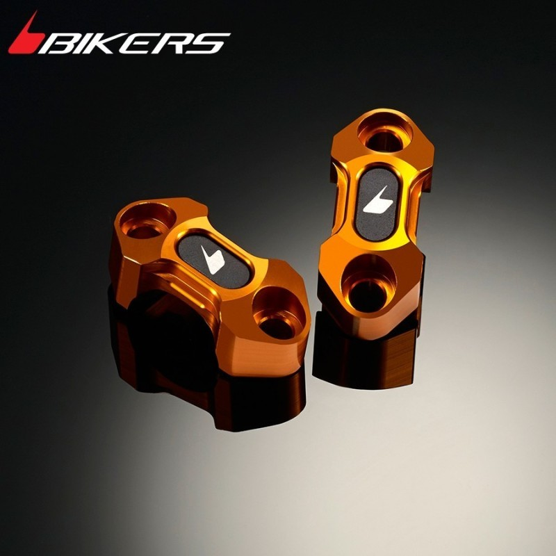 Rotating Bar Clamps Bikers