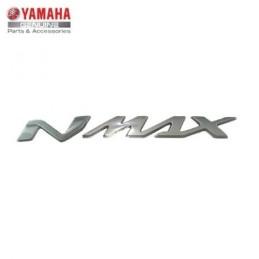 Emblème Lettre 3D Yamaha NMAX