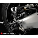 Protection Etrier Frein Arrière Bikers Kawasaki ER6f Ninja 650