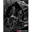 Front Sprocket Cover Bikers Kawasaki Versys 650