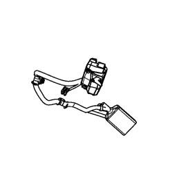 Comodo Gauche Honda CBR650R