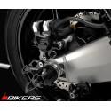 Chain Adjusters with Stand hook Bikers Kawasaki Versys 650