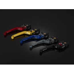 Folding Adjustable Brake Lever Right Premium Bikers Honda Forza 350 2021