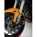 Axe Roue Avant Renforcé Bikers Kawasaki Versys 650
