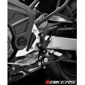 Rear Set Bikers Kawasaki Versys 650