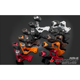 Fairing Guards Set Bikers Kawasaki Versys 650