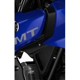 Duct Left Shroud Side Yamaha MT-03 2020 2021