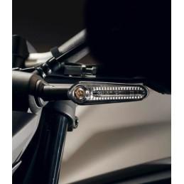 Front Winker Left Yamaha MT-03 2020