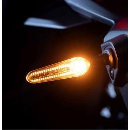 Rear Winker Left Yamaha MT-03 2020 2021