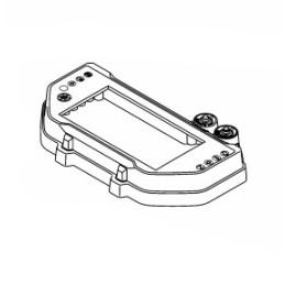 Case Meter Upper Yamaha MT-03 2020 2021