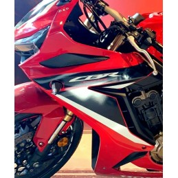 Cowling Right Middle Honda CBR650R 2021