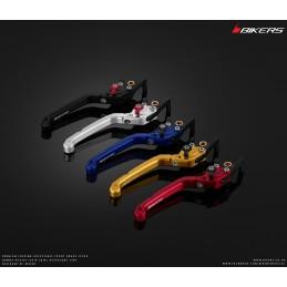 Folding Adjustable Brake Lever Right Premium Bikers Honda PCX 2021