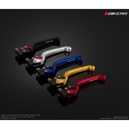 Folding Adjustable Brake Lever Left Premium Bikers Honda PCX 2021