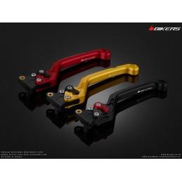 Adjustable Brake Lever Left Premium Bikers Honda PCX 2021