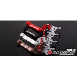 Folding Adjustable Brake Lever Right Bikers