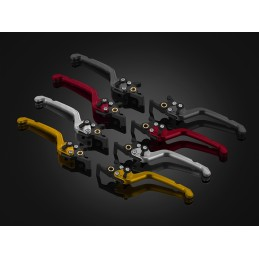 Adjustable Front-Rear Brake Levers Bikers Honda PCX 2021 ABS and e:HEV