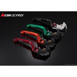 Folding Adjustable Brake Lever Bikers Kawasaki Z800