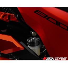 Bouchon Reservoir Liquide de Frein Arrière Bikers Kawasaki Z800