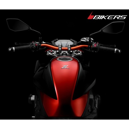 Guidon Fat 28.6mm Bikers Kawasaki Z800